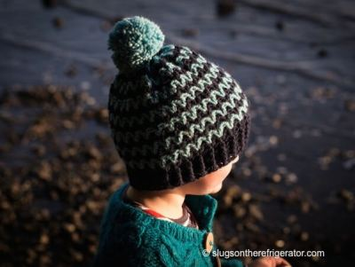 Lake's Edge Hat