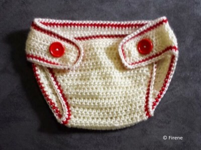 Baby Sport Diaper Cover