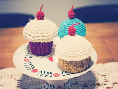 Cupcake Containers