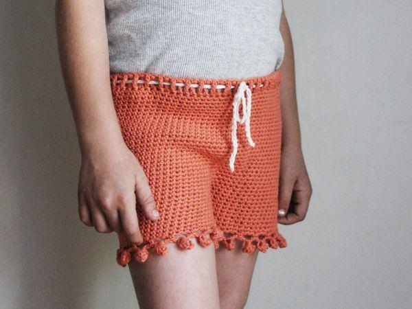 The Isla Shorts