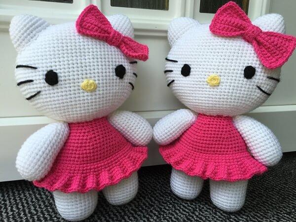 Big Hello Kitty