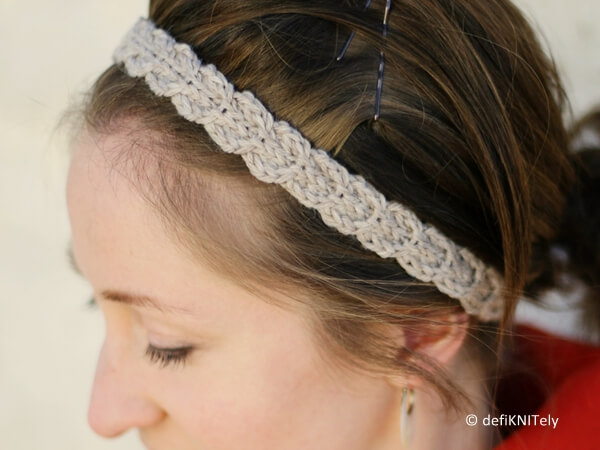 Wishbraid Headband