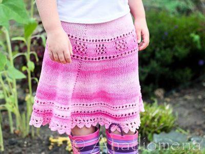 Breezy Summer Skirt