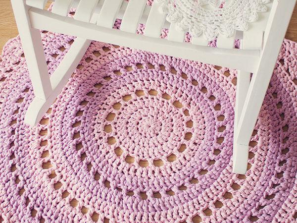 Gorgeous Mandala Floor Rug