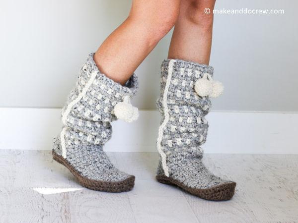 Sierra Slippers