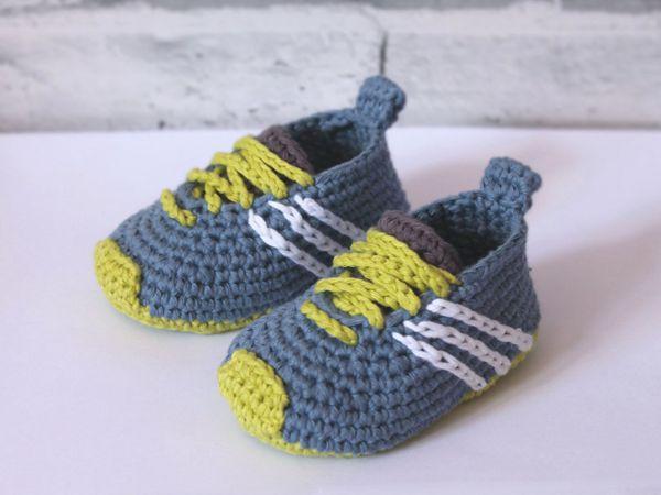 Federation Runners Sneaker
