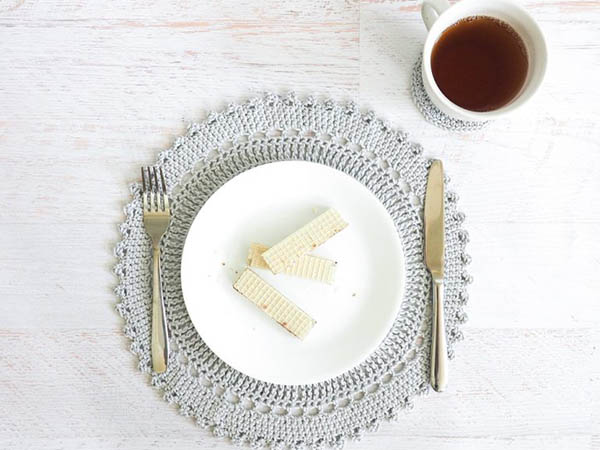 Table Placemat Set