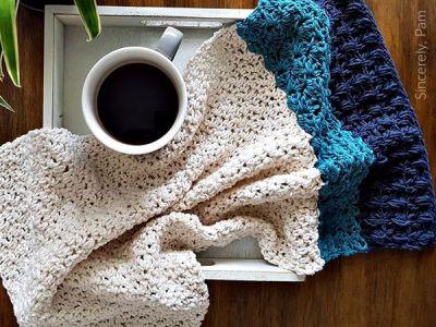 MY FAVORITE TEA TOWEL