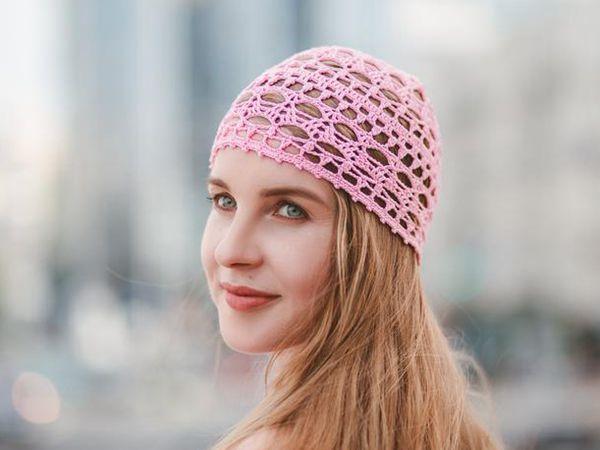 Best Lace Crochet Hat Pattern