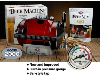 Beer Master 2000