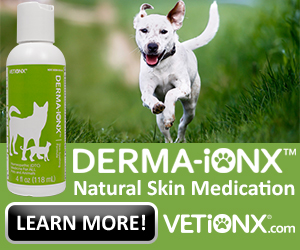 Vetionx Pet Health - Derma