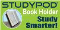 Visit our web stie www.studypodbookholder.com/site/