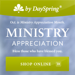 Pastor Appreciation Planning : Ideas, Tips, Links (4/4)