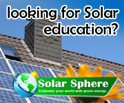 solar education