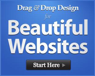 Pagelines - Drag & Drop Design Beautiful Websites
