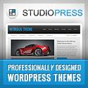 Nitrous Theme - High Energy Theme for WordPress