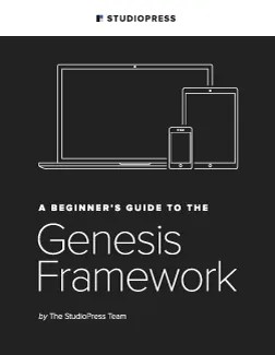 Download the guide for Genesis beginners