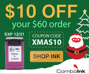 SAVE  $10 OFF of a $60 order plus FREE SHIPPING Coupon Code:XMAS10