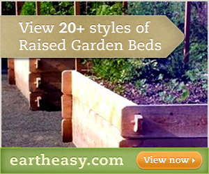View 20+ Styles of Raised Garden Beds - Eartheasy.com