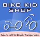 Bike Kids Shop: Experts in Child Bicycle Transportation