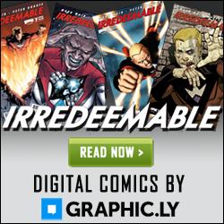 250x250_irredeemable ComicList: BOOM! Studios for 03/16/2011