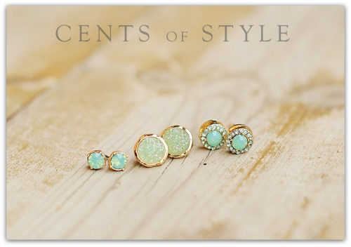 Use code STUD to get stud earrings for $3.59 shipped
