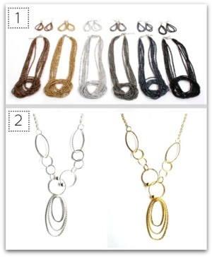 Spend $20.00 in our Black Friday Stocking Shop get a FREE necklace.