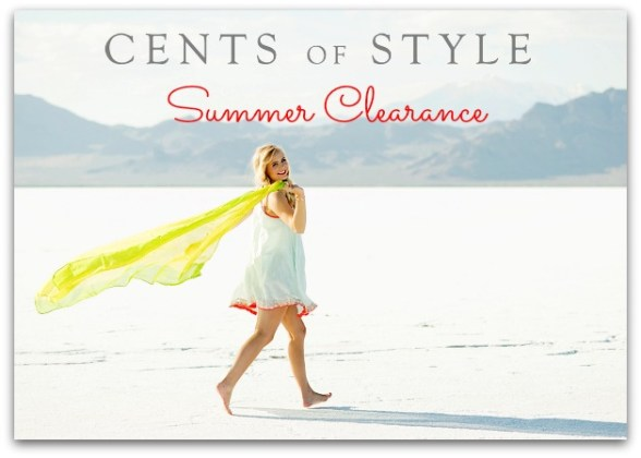 IMAGE: Fashion Friday- 8/1/14- HUGE Summer Clearance- 50% off & FREE SHIPPING with code 50CLEARANCE