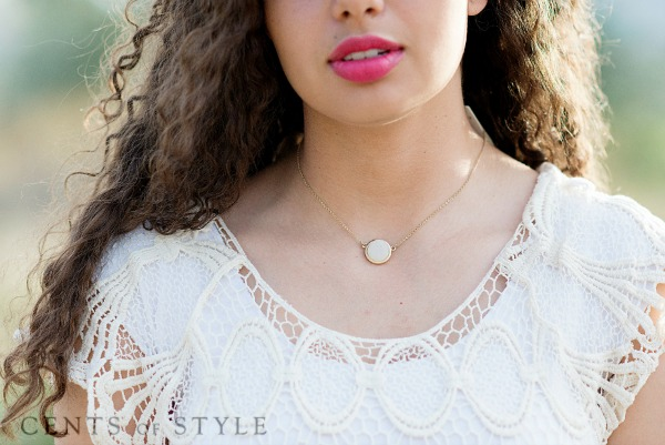 IMAGE: Fashion Friday- 9/5/14- Druzy Jewelry- $6.95 & FREE SHIPPING with Code DRUZY