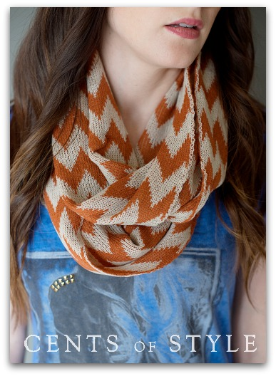IMAGE: Fashion Friday- Winter Scarf Blowout- $7.95 with Code WINTERSALE
