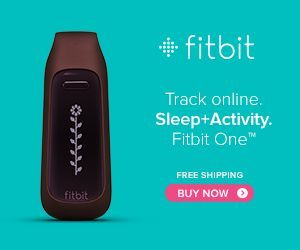 Fitbit Logo - Affiliate Program