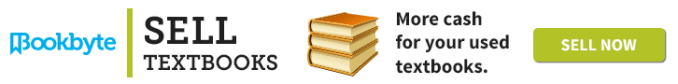 Sell Bookbyte Textbooks