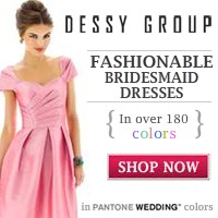 Dessy Group Bridesmaid