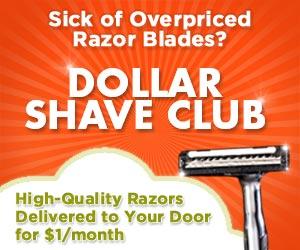 Cheap Razor Blades