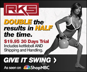 Start with 30 day RKS Workout Trial Today