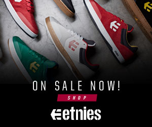 etnies Summer Clearance Sale