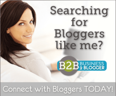 Searching for Bloggers like me?