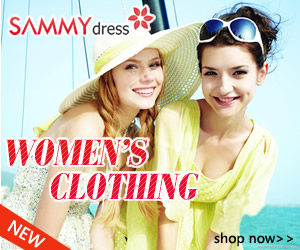 Tops, Outwares, Bottoms, Dance Costumes, Swimwears at SammyDress.com!