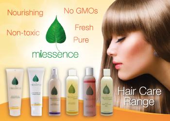 organic hair care review aubrey honeysuckle rose conditioner naturally organic skin care