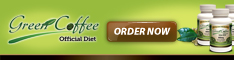 Green Coffee Diet