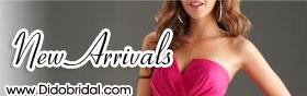 DidoBridal.com New Arrival