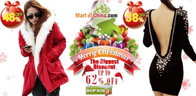Christmas Huge Sael, Up to 62% Off