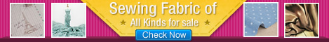 Sewing Fabric of All Kinds for sale! Check Now!