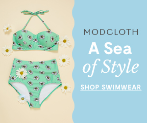 20% Off Gifts at ModCloth for 24 Hours Only! Ends Friday at 10am PT!