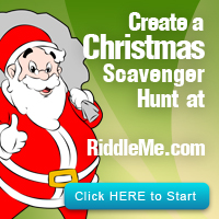 Riddle answers search engine