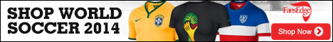 World Soccer Gear