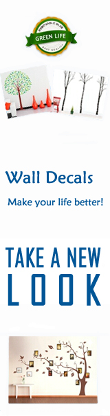 Wall Decals Wall Stickers Vinyl Wall Art