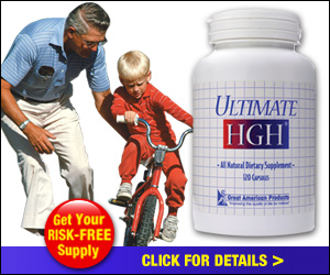 Ultimate HGH Reviews