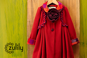 zulily The perfect fall outfit