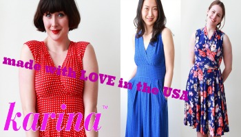 Karina Dresses DRESSES FOR EVERY BODY